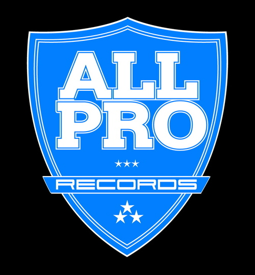 all pro everything allprorecords
