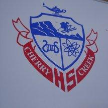 Cherry Creek High School Logo