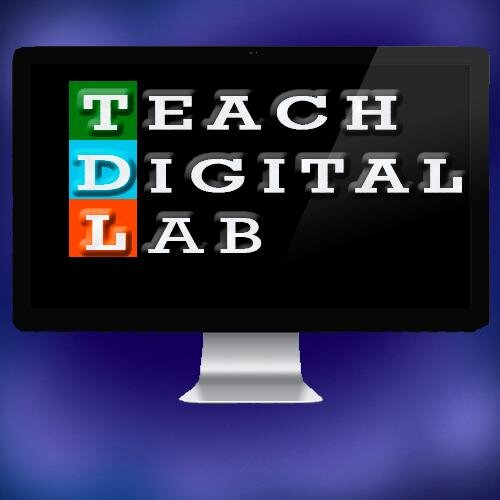 Teach Digital (@teachdigitallab)  Twitter