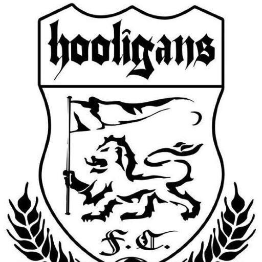 NO AL NUOVO STEMMA ASR hooligans t