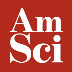 Image result for american scientist logo