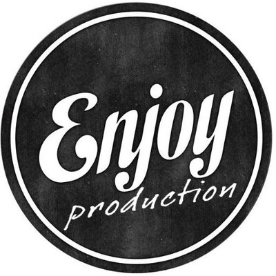 enjoy production on twitter