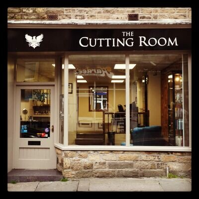 The Cutting Room TheCuttingRoom3  Twitter