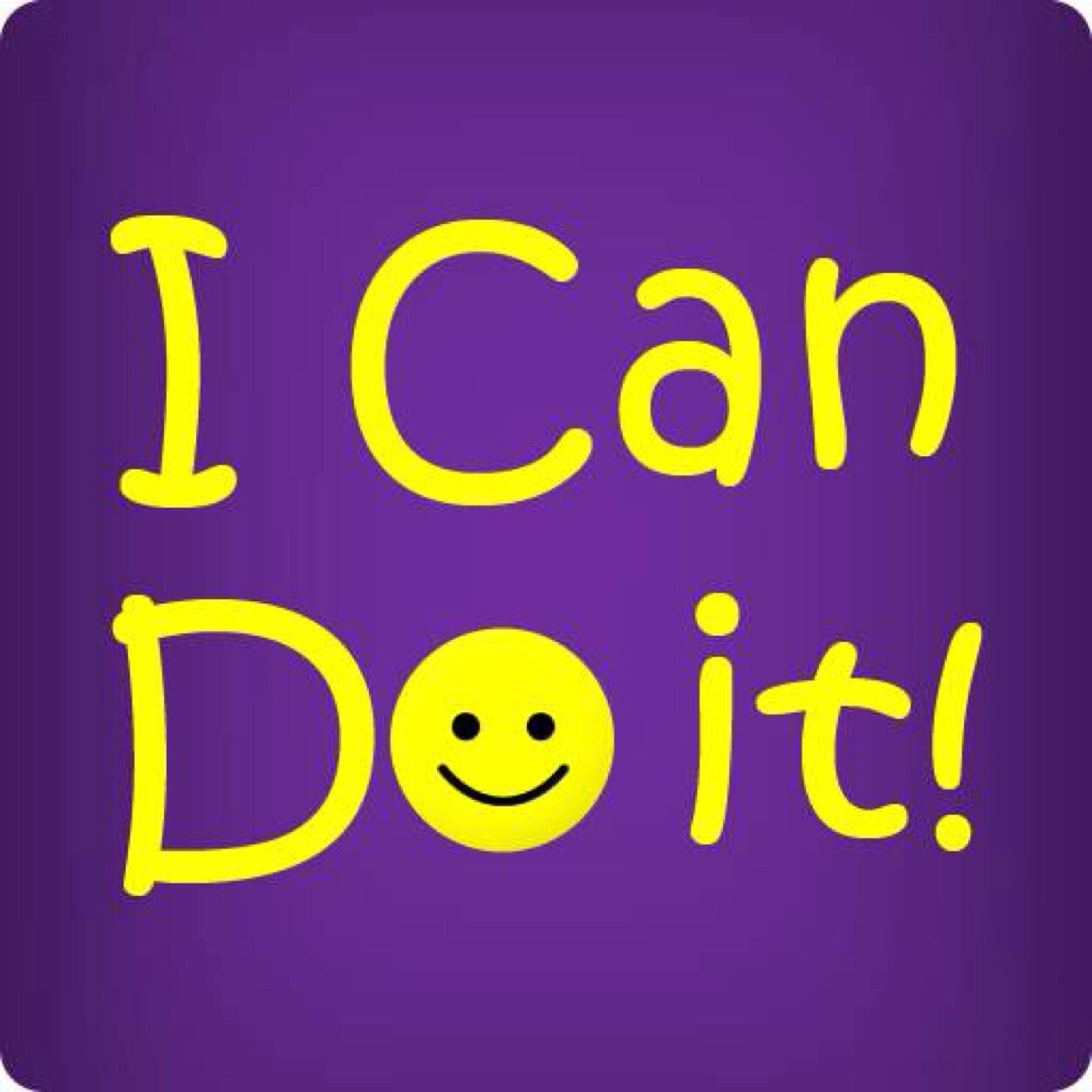 Yes I Can Do It App Yesicandoitapp