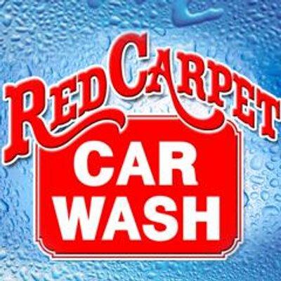 Red Carpet Car Wash Visalia