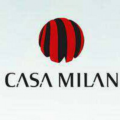 Casa Milan CasaMilan_  Twitter