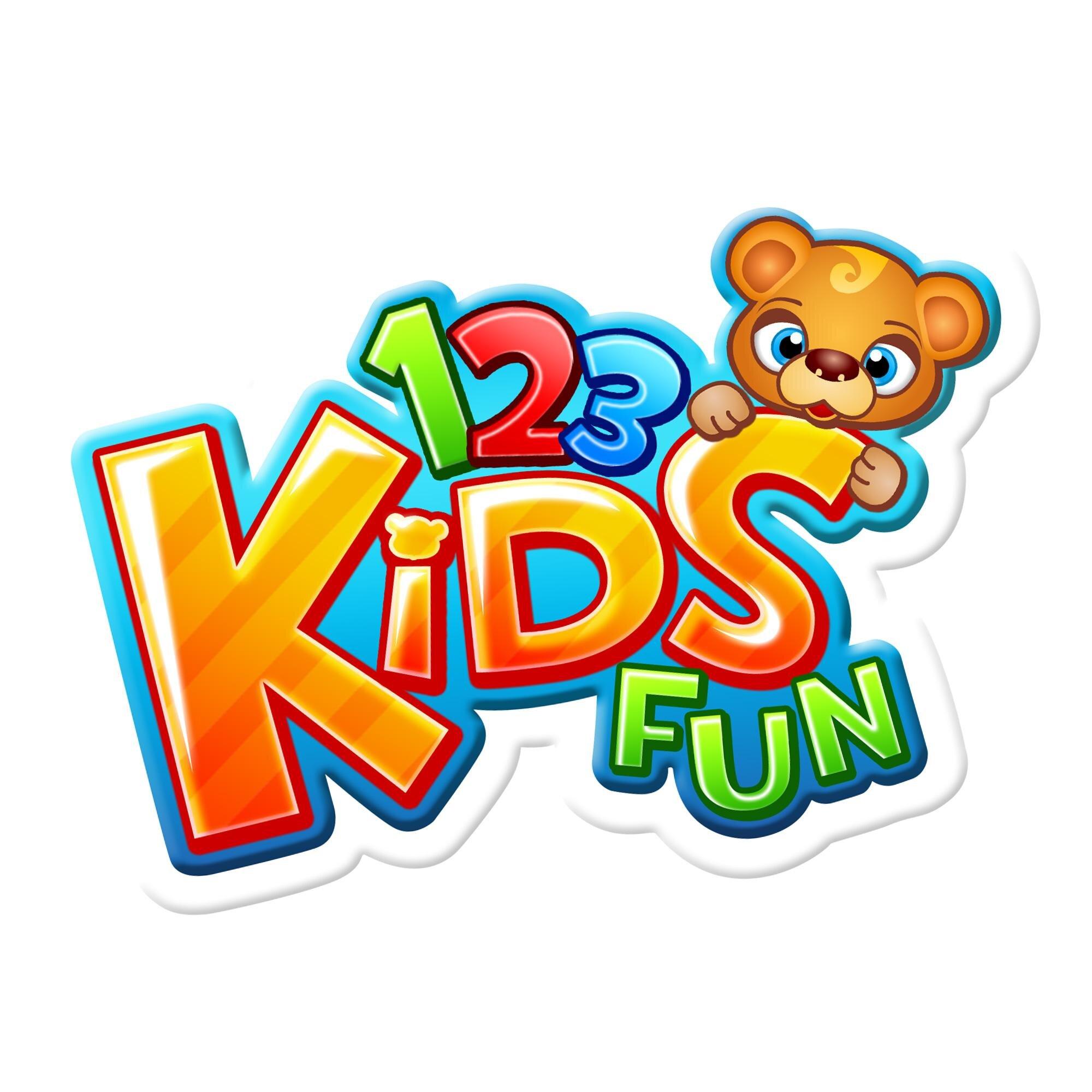 123 Kids Fun Apps 123kidsfunapps