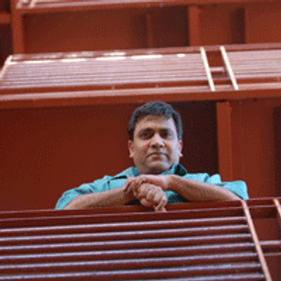 Anil Menon