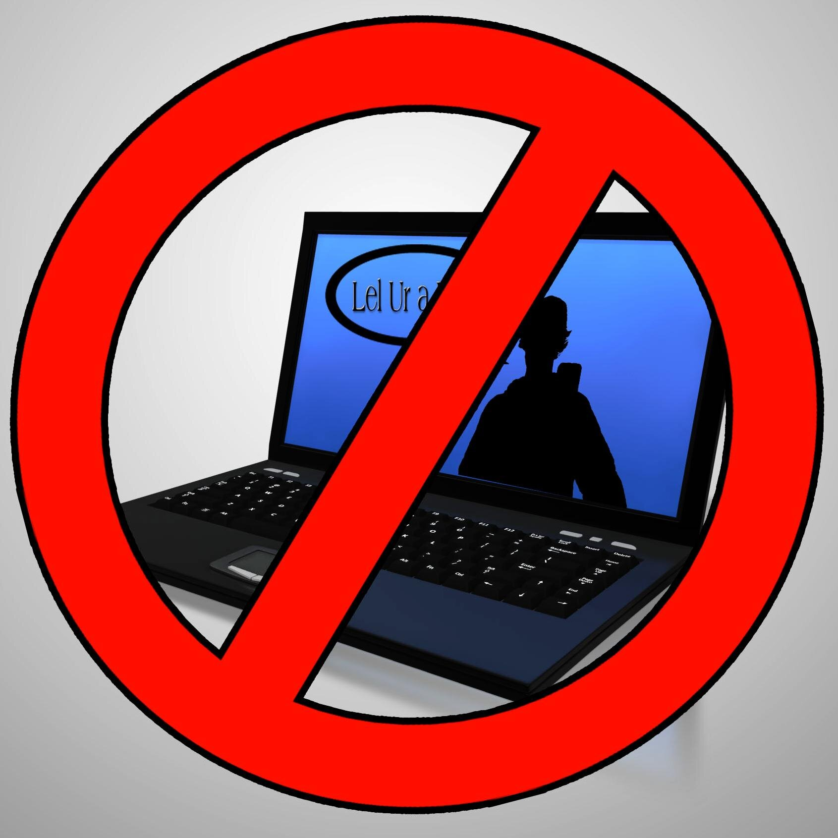 hight resolution of anti cyber bullying