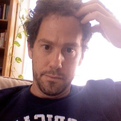 james byrkit profile shot