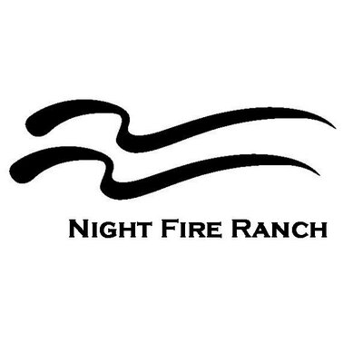 Night Fire Ranch on Twitter: