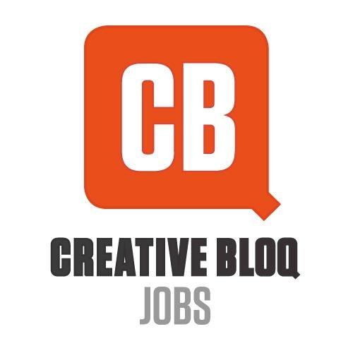 creative bloq jobs creativebloqjob
