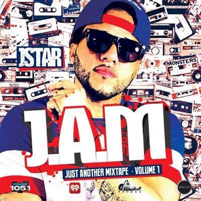 Dj J-Star
