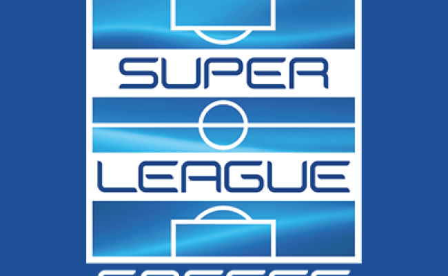 Super League Greece Super League Gr Twitter
