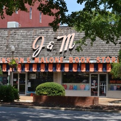 J&m Bookstore (@jmbooks)  Twitter