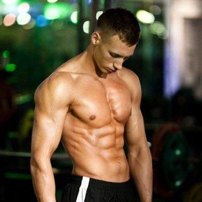 Dedicated Fitness Johnjohnneill1 Twitter