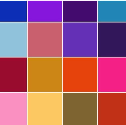 every color everycolorbot twitter