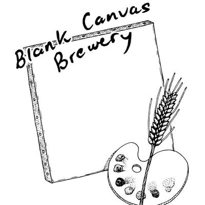 blank canvas brewery on