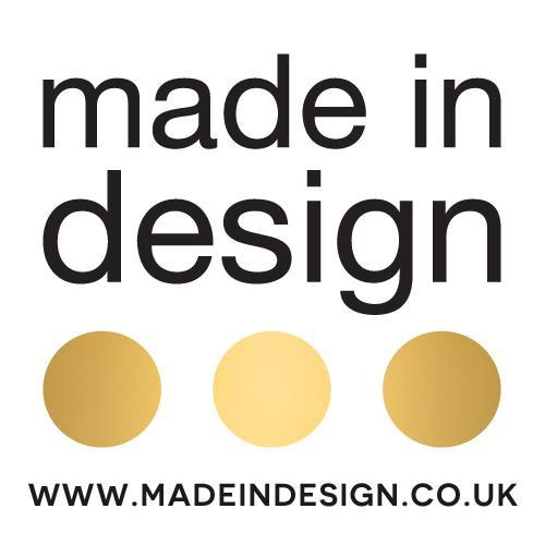 made in design uk madeindesignuk