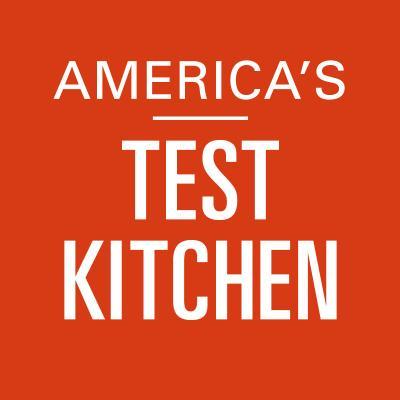 America's Test Kitchen (@TestKitchen)