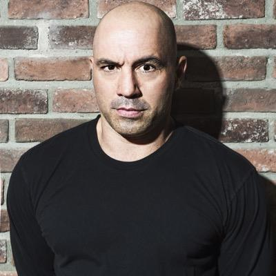 Joe Rogan's Twitter Account with Followers, Friends | Twpublic