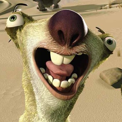 Sid The Sloth (@sidreligion) Twitter