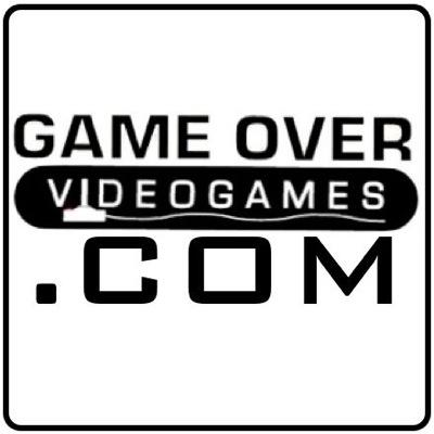game over videogames gameovergames