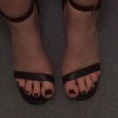 foot modelling foot modelling