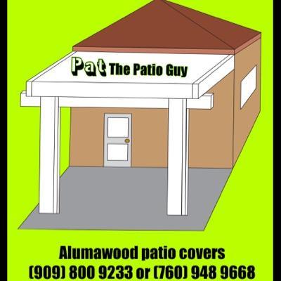 pat the patio guy patthepatioguy