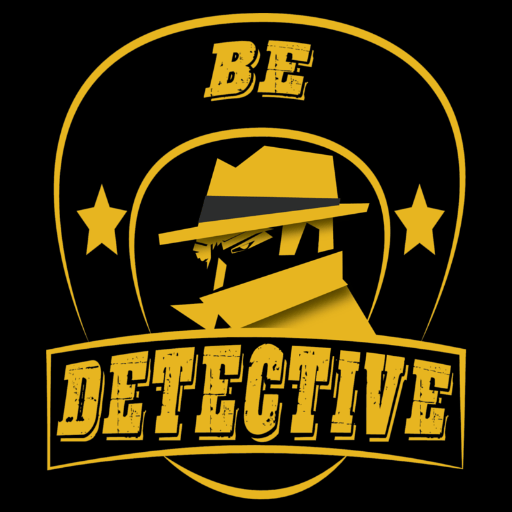 Be Detective (@bedetective) Twitter