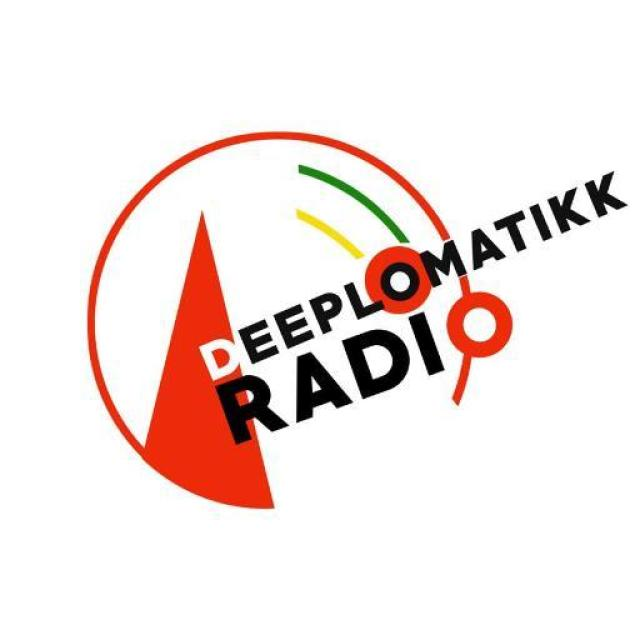 Image result for deeplomatikk radio