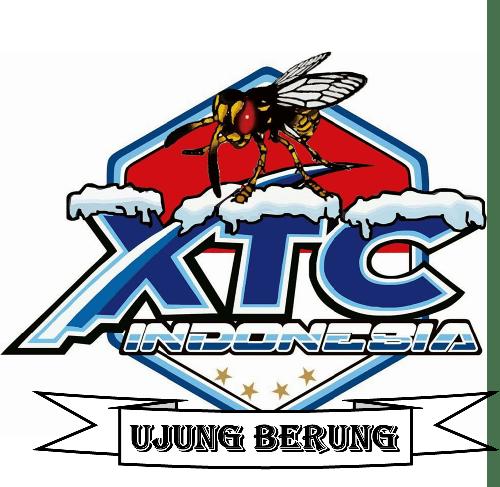 Gambar Logo Xtc Keren