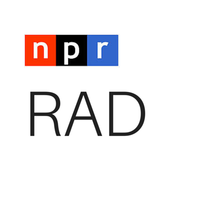NPR Research, Archives, & Data Strategy