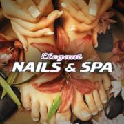 elegant nails & spa elegantnailstx