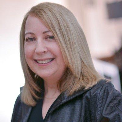 Marcia Annenberg