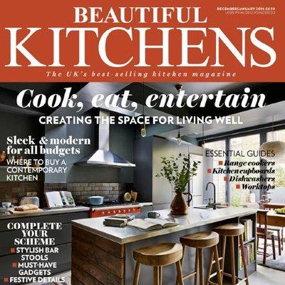 Beautiful Kitchens KitchensMag  Twitter