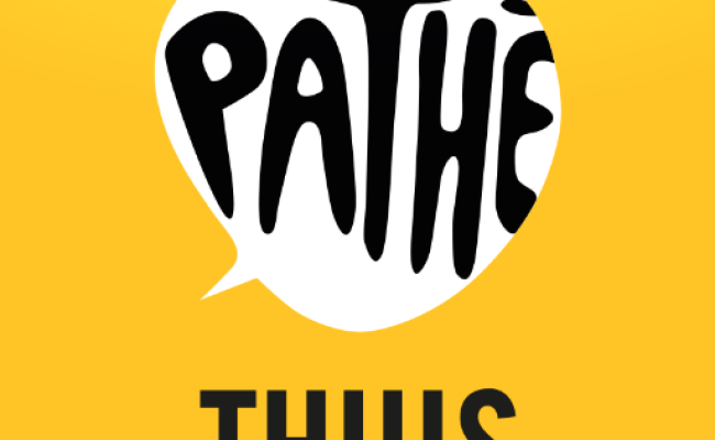 Pathé Thuis Pathethuis Twitter
