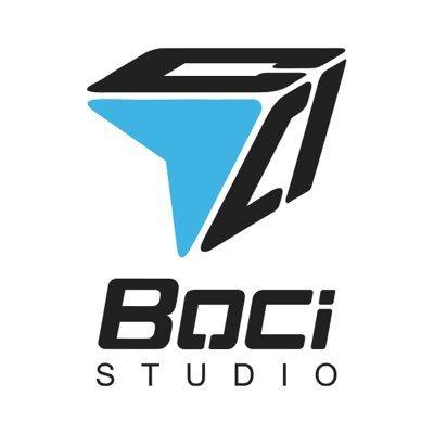 Boci Studio | 41studio