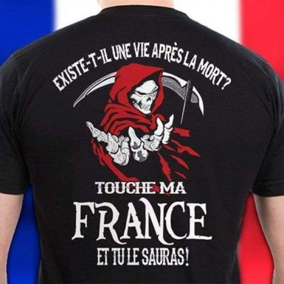 fier d être Français (@William5707) | Twitter