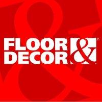 Floor & Decor (@flooranddecor)   Twitter