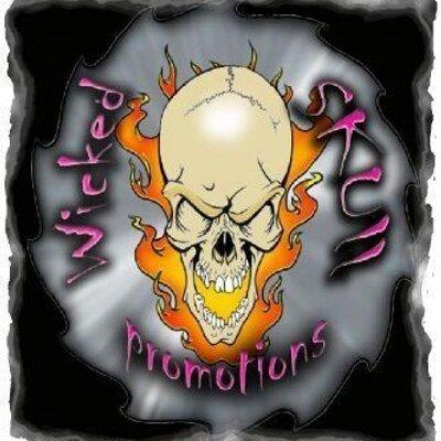 Wicked Skull Promos (@wickedskull) Twitter