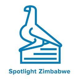 Image result for spotlight zimbabwe logo