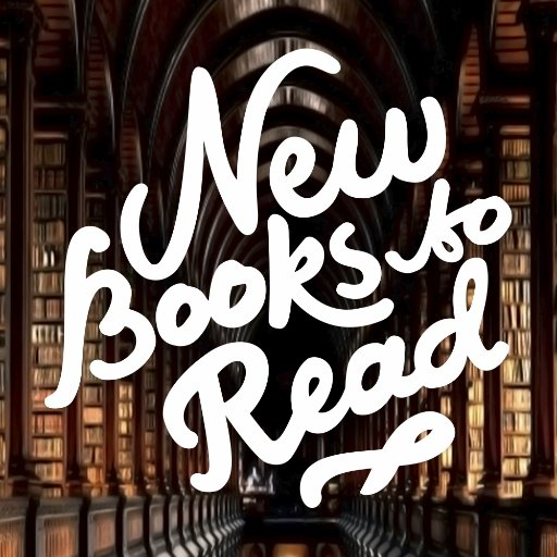 New Books To Read (@readnewbooks)  Twitter