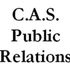 CAS Public Relations on Twitter: