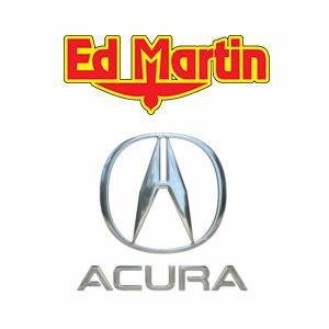 Ed Martin Acura (@edmartinacura) Twitter