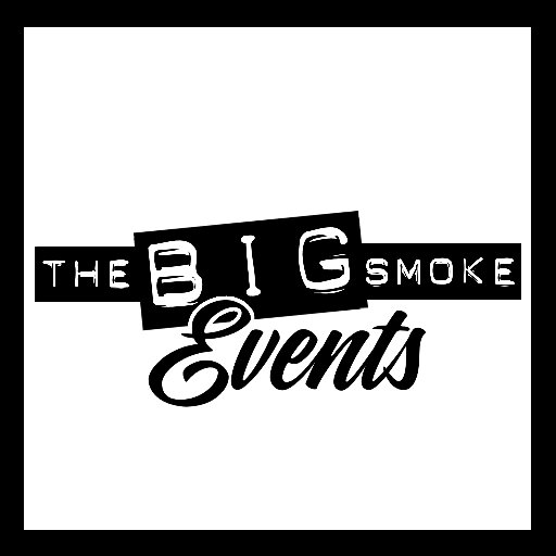 The Big Smoke Events on Twitter:
