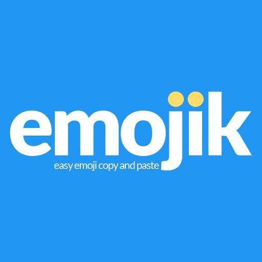 Emoji Copy Paste Verified