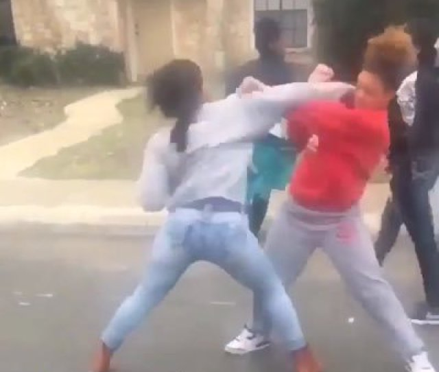 Girl Fights