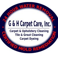 G & H Carpet Care (@GandHCarpetCare) | Twitter