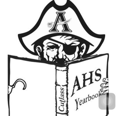 AHS Yearbook on Twitter: